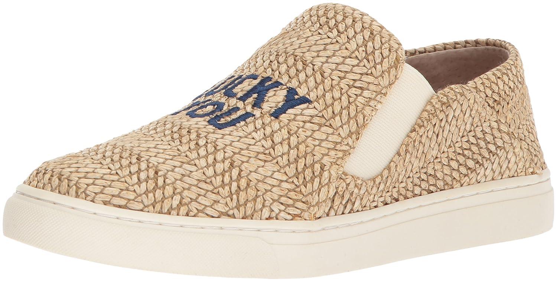 Lucky Brand Women's lailom2 Sneaker B077G8MFJJ 5.5 B(M) US|Natural