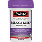 Swisse Ultiboost Relax & Sleep 60 Tablets