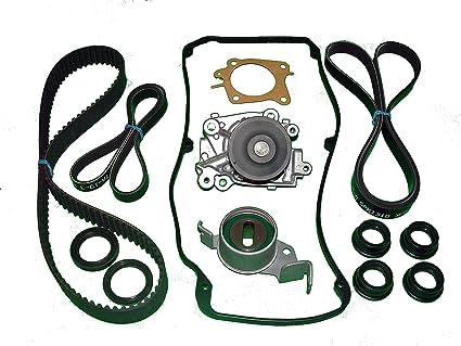 TBK Timing Belt Kit Mitsubishi Lancer 2002 to 2007 SOHC