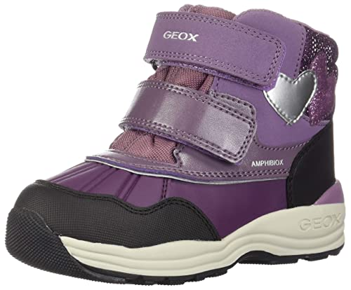 Geox Mädchen Schuhe Fb. Pink Gr. 25