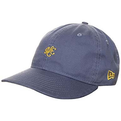 New Era Cap CO. Blue Seasonal LP Unstructured 9fifty Strapback Cap S M 950 6b4d27a5d64