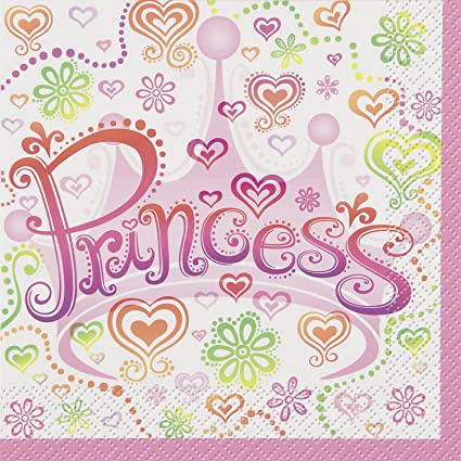 Amazon.com: Princess Diva Lunc...