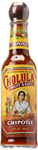 Cholula Hot Sauce, Chipotle, 5 oz