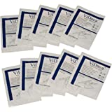 10 Pack, ViDava Foley Stabilization Device with re-closable tab. Made in The USA