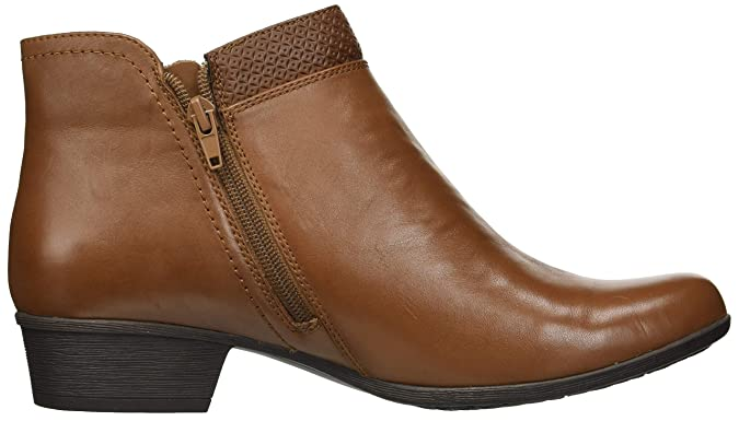 9414614fb9f3 Amazon.com  Rockport Women s Carly Bootie Ankle Boot  Shoes
