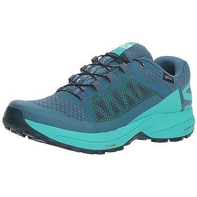 SALOMON Women's Xa Elevate GTX Trail Running Shoes Sneaker   Trail Running