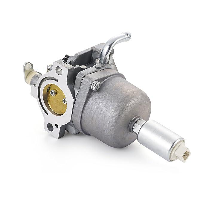 Carburetor Replacement for BRIGGS & STRATTON 591731 594593 Nikki 699915  697122 Carb
