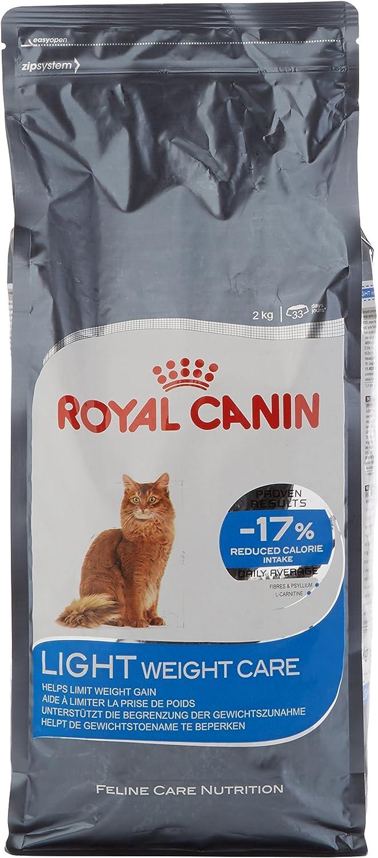 Royal Canin C-58470 Light Weight Care - 400 gr: Amazon.es: Productos para mascotas