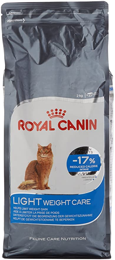 Royal Canin C-58470 Light Weight Care - 400 gr