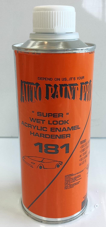 Krylon 2046 Acrylic Hardener Automotive Tool Home New