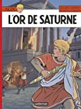 Alix, Tome 35 : L'or de Saturne