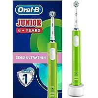Oral-B Junior - Cepillo Eléctrico Recargable para Niños