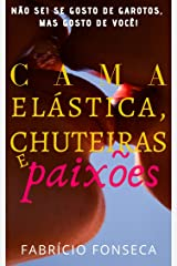 Cama Elástica, Chuteiras e Paixões eBook Kindle