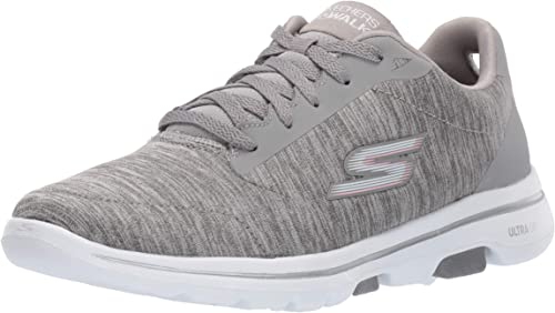 Skechers Women's Go Walk 5-True Sneaker