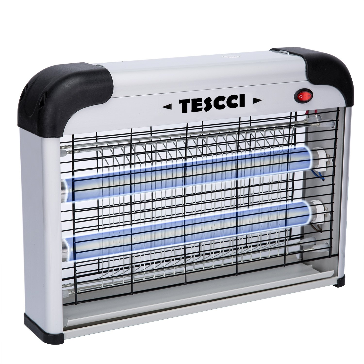 TESCCI - 20W Electronic Bug Zapper