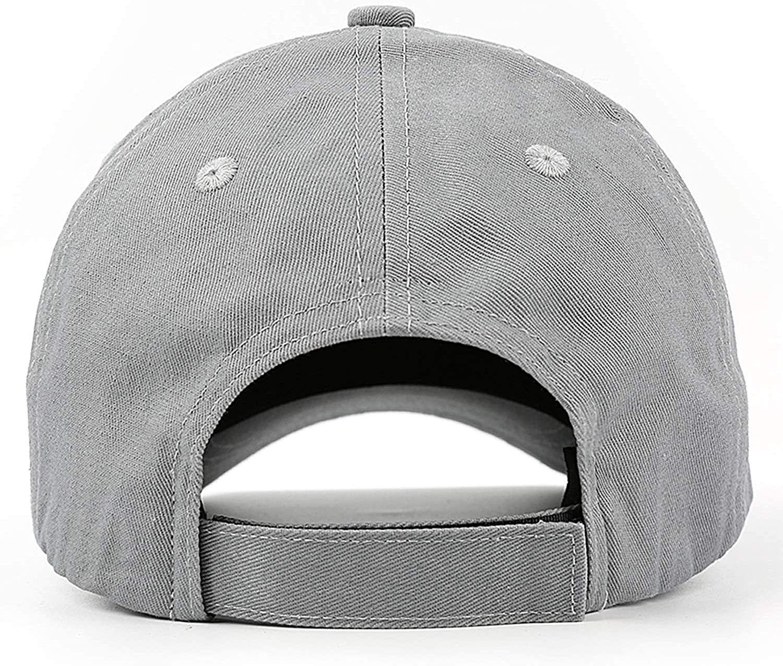 Happy St Patricks Day Clover Unisex Baseball Hat for Mens Womens Mesh Lightweight