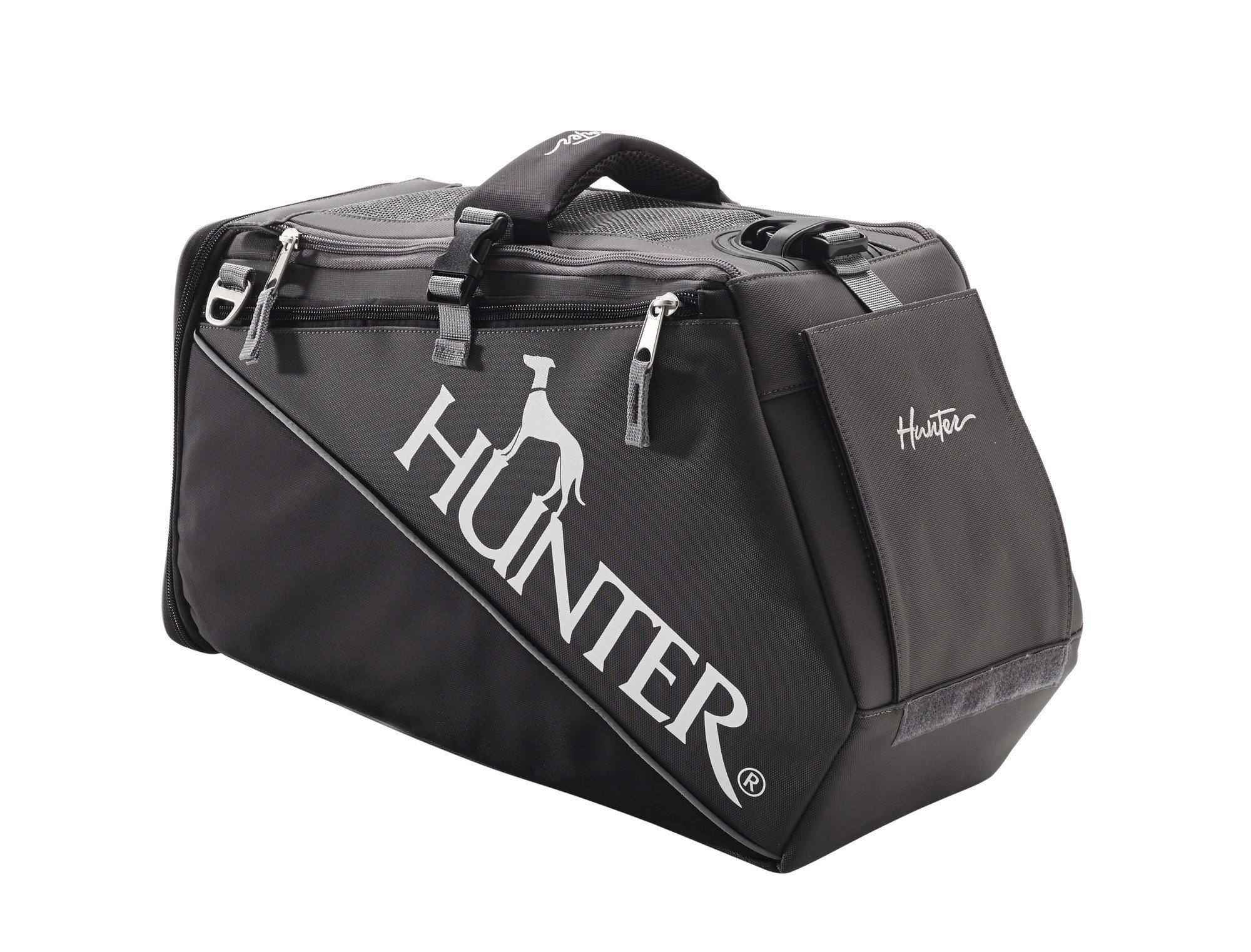 Hunter Skien Carrier, Black