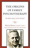The Origins of Family Psychotherapy: The NIMH Family Study Project