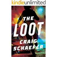 The Loot (Charlie McCabe Thriller Book 1)
