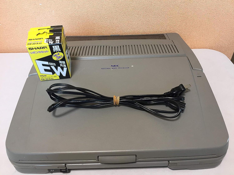 NEC ワープロ 文豪 ミニ5UV Mini5UV B01963YNO0