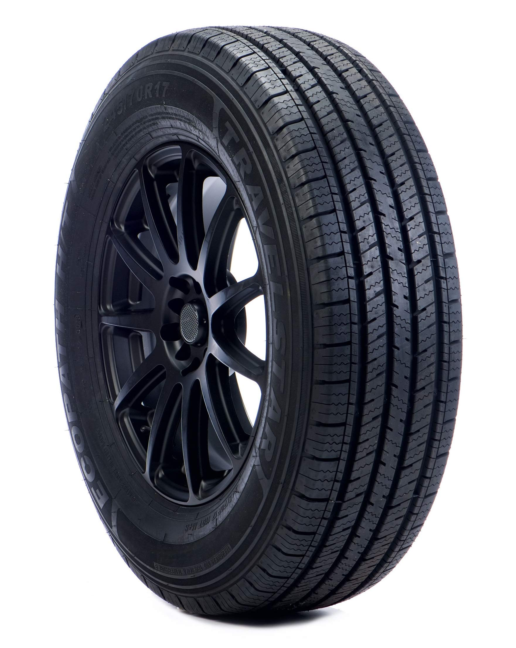 Travelstar EcoPath H/T All- Season Radial Tire-235/70R16 106H