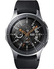 Samsung Galaxy Watch Bluetooth 46mm - Silver (UK Version)