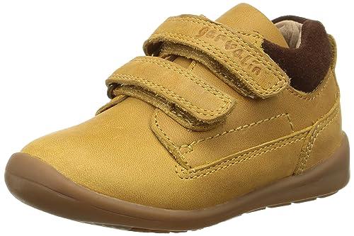 Garvalin 151330, Botines para Niños, Melocoton (Kaiser), 20 EU: Amazon.es: Zapatos y complementos