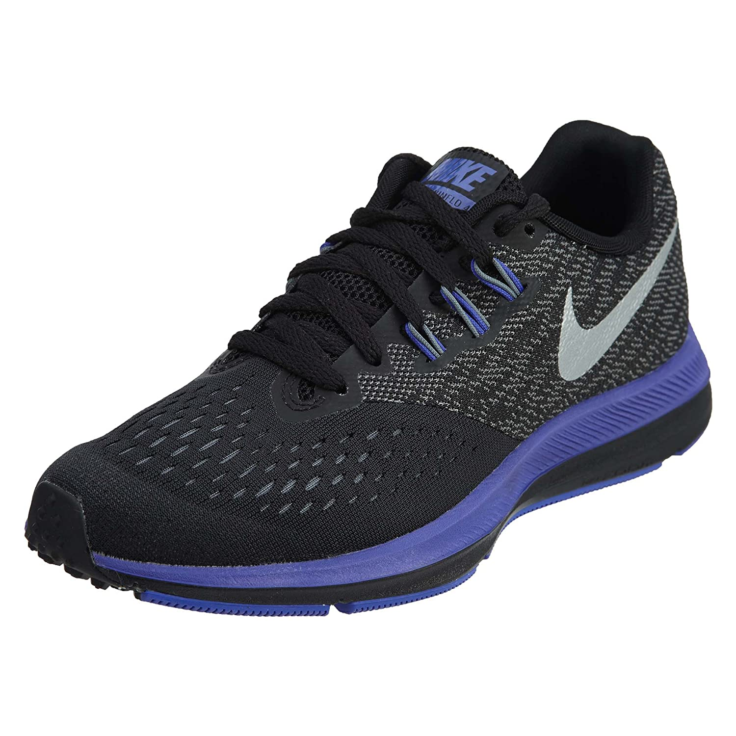 great look huge discount various design Nike Womens Zoom Winflo 4 Running Shoes: Amazon.in: Shoes ...