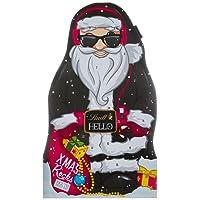 Lindt HELLO Adventskalender Santa, 1er Pack (1 x 235 g)