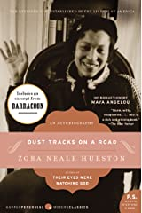 Dust Tracks on a Road: An Autobiography (Harper Perennial Modern Classics) Kindle Edition
