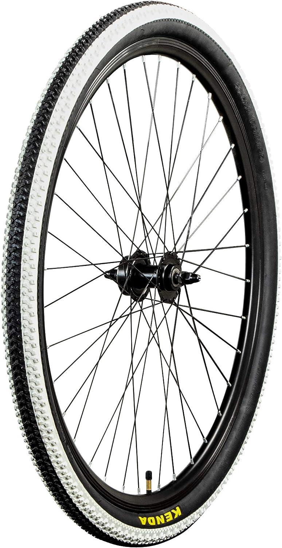 Set Kenda 1,95 Mountainbike Fahrrad Galano MTB Laufrad 29 Zoll vorne hinten