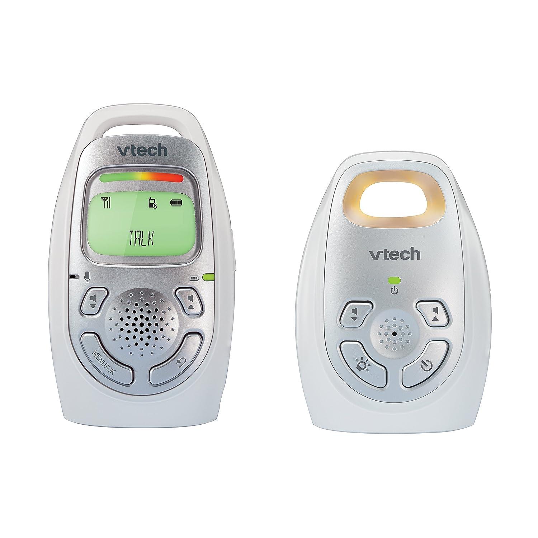 Vtech Baby 80–117500Babyphone bm2110Gris VTECH ELECTRONICS EUROPE BV 80-117500