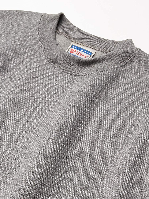Hanes Mens Crewneck Sweatshirt Sweatshirt
