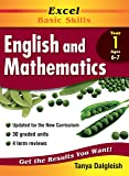 Excel Basic Skills Workbook: English and Mathematics Year 1