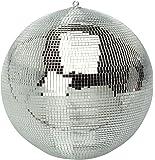 Boule à facettes DISCO pour soirées rythmées diamètre 30cm