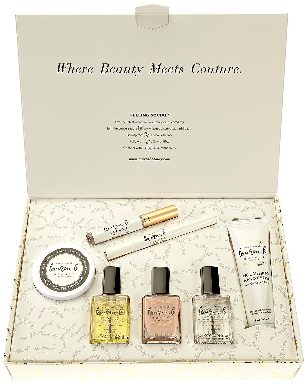 B00ODGO7OC Lauren B. Beauty Luxury Collection Treatment 81NuBHwFzTL._SL1500_