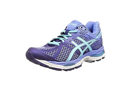ASICS Gel-Cumulus 17 Womens Zapatillas para Correr - 46: Amazon.es: Zapatos y complementos