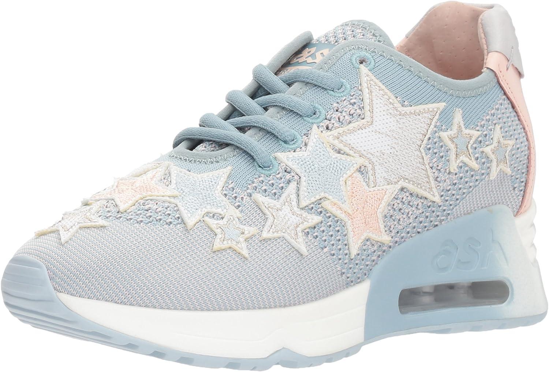 ASH Women's AS-Lucky Star Sneaker