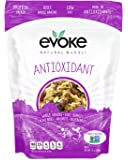 Evoke Gluten Free Muesli Cereal, Antioxidant, 12 Oz- Low Sugar, Enjoy Cold or Hot! Overnight Oats!