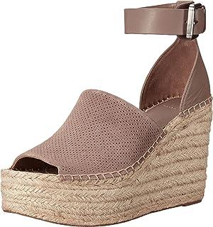 241c26442 Amazon.com | Marc Fisher LTD Women's Alida Espadrille Wedge | Shoes