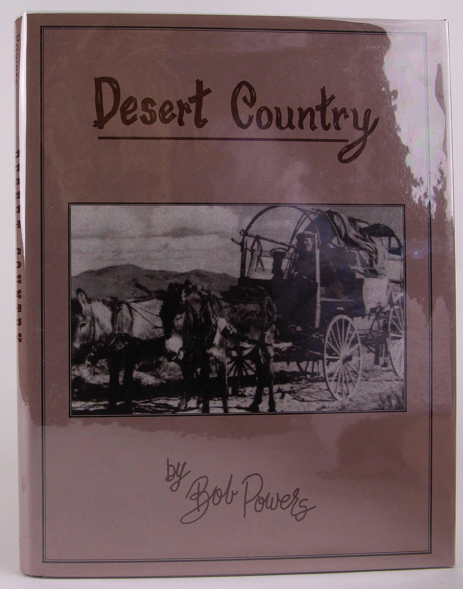 Download Desert Country pdf epub