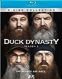 Duck Dynasty: Season 2 [Blu-ray]