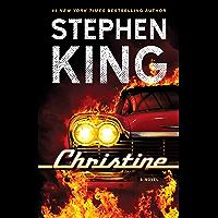 Christine book cover