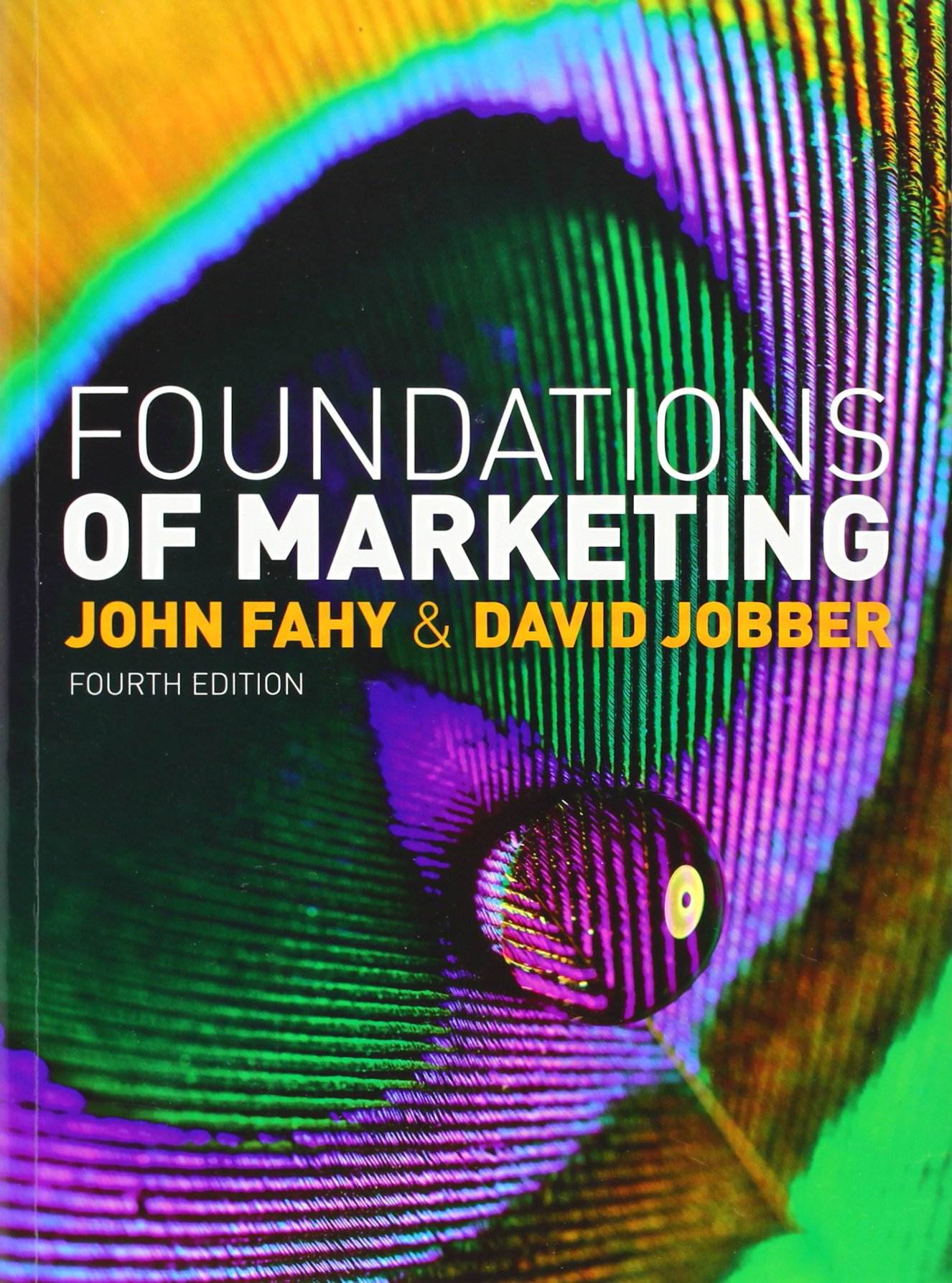Marketing The Core 4th Edition Pdf
