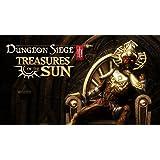 Dungeon Siege III - Treasures of the Sun [Online Game Code]