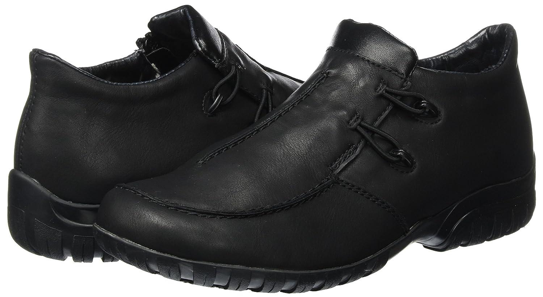f4a43f2f7a40 Rieker Damen L4654 Stiefel  Amazon.de  Schuhe   Handtaschen