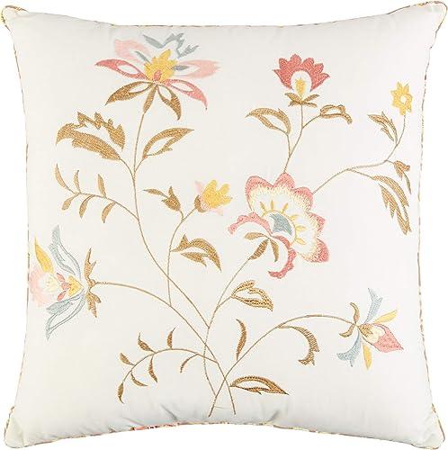 Nostalgia Home Caroline Square Decorative Pillow