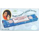 Satya Sai Nag Champa Encens colle Boîte de 12