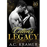 Colton's Legacy: A New Adult Romance Duet (Kinsley Elite Book 1)