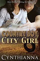 Country Boy, City Girl Paperback